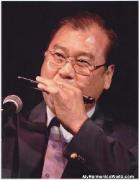 Chong Ah Kow