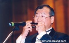Chong Ah Kow Harmonica Concert_1