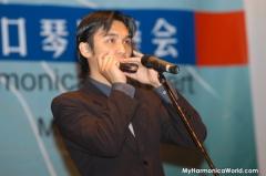 'Voice of Harmony' Harmonica Performance_7