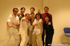 World Class Maestro Harmonica Concert