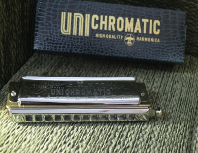Unichromatic (No.1248)