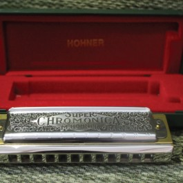 Hohner 270 Chromatic C