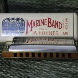 Marine Band (No.1896C)