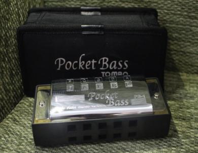 Pocket Bass (No.1160)
